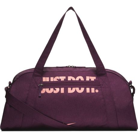50560b27b99 Nike Women s Gym Club Training Duffel Bag   Buy Online in South ...