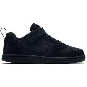 f1b1b8aa69b2c Nike Boy's Court Borough Low Basketball Inspired Shoe