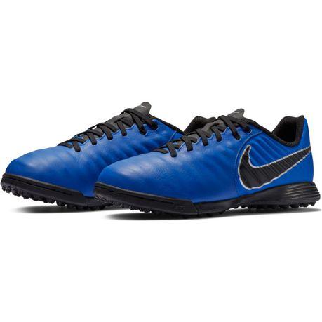 be304fa44aa4 Nike Junior LegendX 7 Academy (TF) Artificial-Turf Football Boot ...