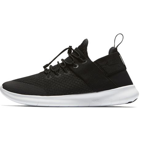 new arrival a7586 9c7bf Nike Women's Free RN Commuter 2017 Running Shoes - Black ...