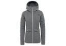 The North Face Women's Cresent Parka Jacket