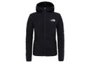 The North Face Women's Tanken Highloft Soft Shell Jacket