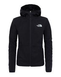 The North Face Women s Tanken Highloft Soft Shell Jacket 486ce73ca