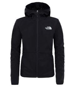 70651f81e The North Face Women's Tanken Highloft Soft Shell Jacket
