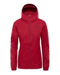 The North Face Women s Quest Jacket f6321b09a