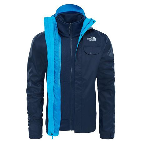 5095364558 The North Face Men's Tanken Triclimate Jacket | Buy Online in South Africa  | takealot.com