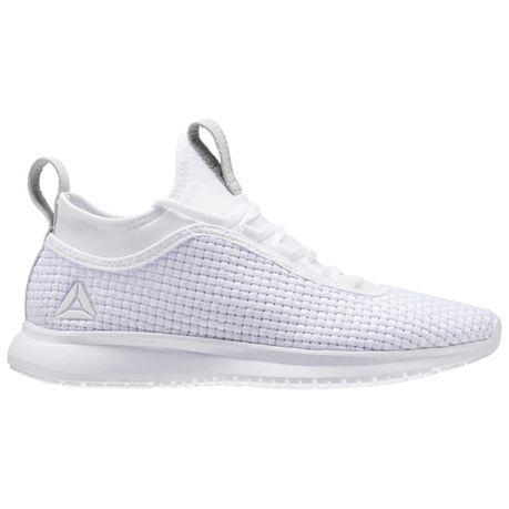Reebok Women s Plus Runner Woven Running Shoes  ec7e1df4a