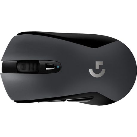 Logitech: G603 Lightspeed Wireless Gaming Mouse (PC) | Buy