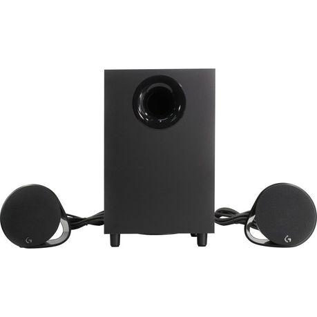 Logitech: G560 Lightsync Gaming Speakers (PC)   Buy Online