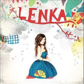Lenka - (new) (CD)