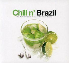 Chill 'n Brazil - Various Artists (CD)