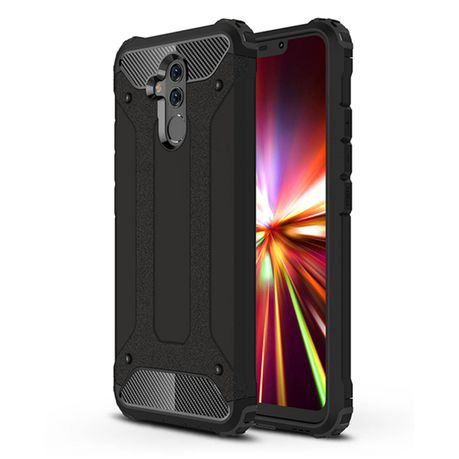 new style 8cb9f 84c39 Shockproof Armor Case for Huawei Mate 20 Lite