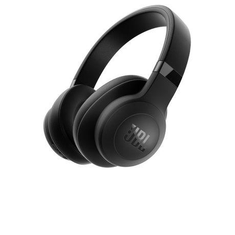fa7971dc16c JBL E500BT Wireless Over-Ear Headphones - Black | Buy Online in ...
