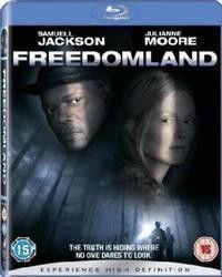 Freedomland (Blu-ray)