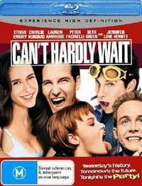 Can't Hardly Wait (1998) (Blu-ray)