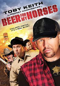 Beer for My Horses - (Region 1 Import DVD)