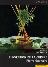 Inventing Cuisine - (Region 1 Import DVD)