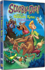 Scooby Doo And The Goblin King  - (DVD)