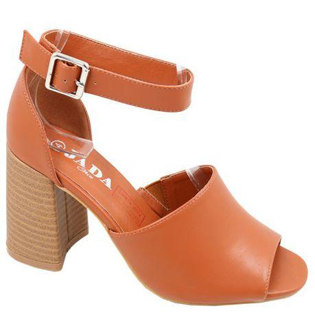 5eaad7a26c75 Ladies PU Fashion Sandal Tan