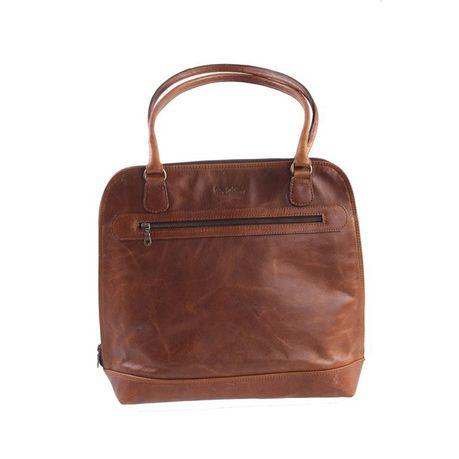 7d62575876d4 Kingkong Ladies Laptop Bag - Brown | Buy Online in South Africa ...