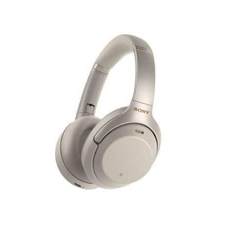 88cac62b446 Sony WH-1000XM3 Wireless Noise Cancelling Bluetooth Headphones | Buy Online  in South Africa | takealot.com