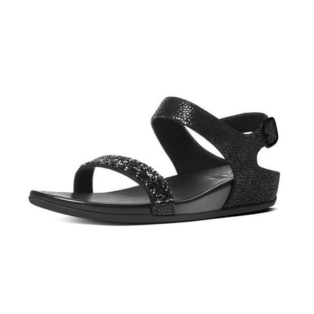92376d67d FitFlop Banda Roxy Sandal - Black