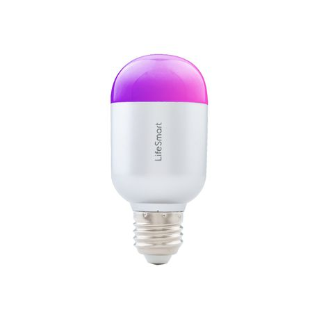 Screw 27mm Rgb Light Led Lifesmart 220v Bluetooth Bulbedison g7IYbvf6y