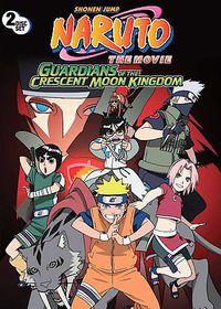 Naruto:Movie 3 - (Region 1 Import DVD)