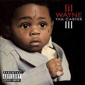 Tha Carter III - (Import CD)