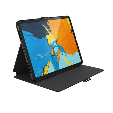 newest collection 50131 a3c3f Speck Balance Folio Case For iPad Pro 11 inch Black/Black