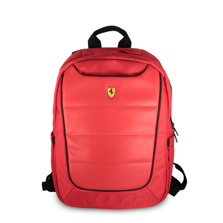 Ferrari Scuderia Tablet Collection Backpack Buy Online In South Africa Takealot Com