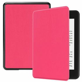 TUFF-LUV All New Kindle Paperwhite Case/Cover ( sleep mode) - Black
