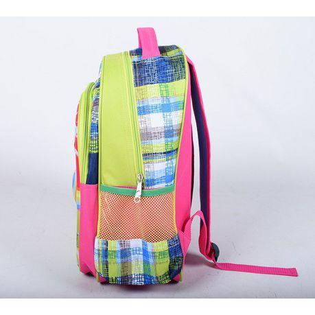 Kids Baby Shark 3D EVA Backpack