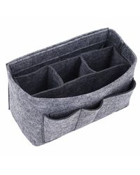 23c0b0ca1f Handbag Insert  2-in-1 Bag Tote Organiser