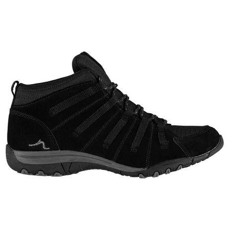 042b8c80a95 Kangol Ladies Lynn Lace Boots - Black (Parallel Import) | Buy Online ...