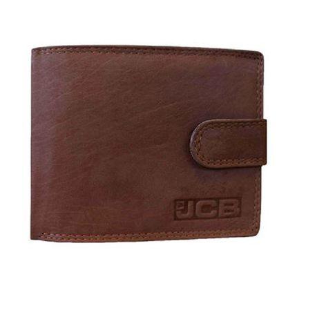 Wallet JCB Tan