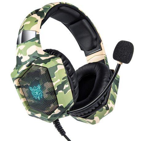 ONIKUMA K8 Stereo Gaming Headset with Mic