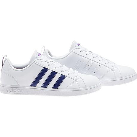 adidas Women's Vs Advantage Tennis Shoes