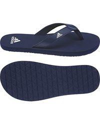 7df41c89083 adidas Men s Eezay Flip Flop