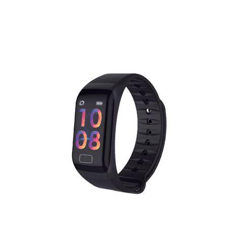 Wearfit Fitness Smart Bracelet with Heart Rate | Buy Online