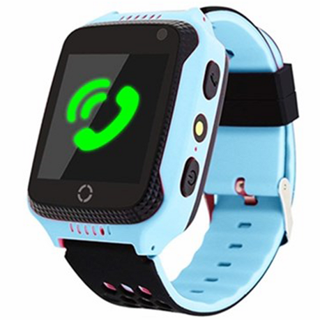 c6265311d94 Kids Smart GPS Tracker Watch with SOS Button