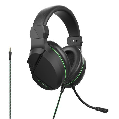 Gaming Headset Takealot