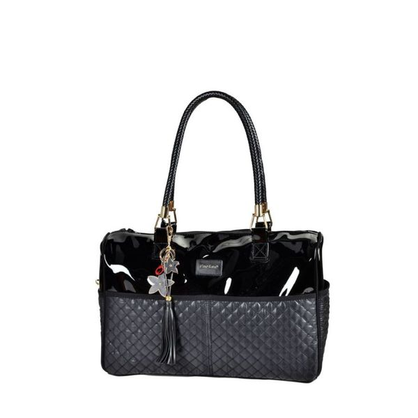 Chelino - Joey Nappy Bag - Black