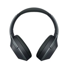 Sony Wireless Bluetooth Over-Ear Noise Cancelling Headphones - Black