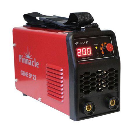 Welding Machine For Sale >> Pinnacle Gene Sp 22 Welder 200 Amp Arc Welding Machine