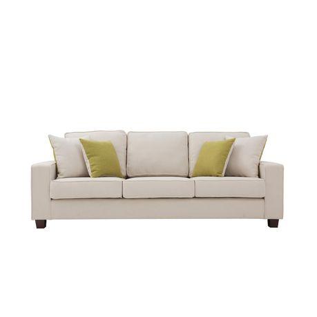 George Mason Kure 3 Seater Sofa
