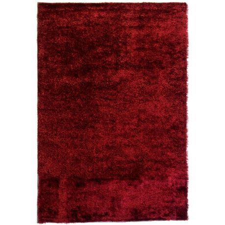 Lush Living Warm Area Rug 136 X 200 Cm
