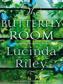The Butterfly Room (eBook)