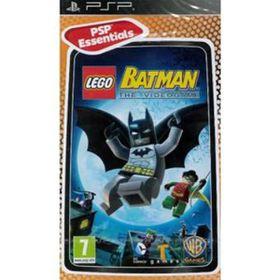LEGO Batman: The Videogame (PSP Essentials)