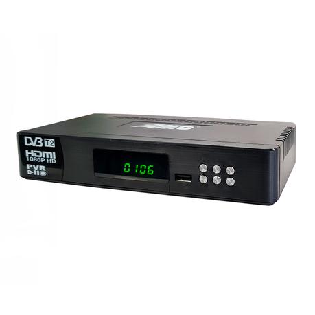 AMO Digital TV Decoder DVB-T2 Receiver | Buy Online in South
